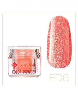 FD6 Acryl Color powder 7g