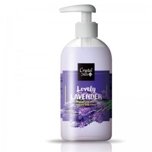Lotion Lavender 245 ml
