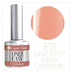 Easy  Step 3 Crystalac 8ml