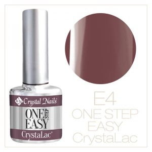 Easy  Step 4 Crystalac 8ml