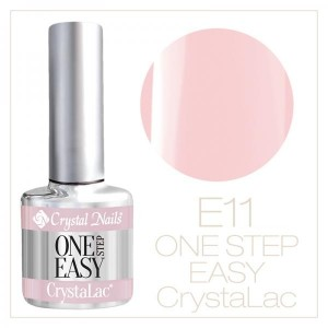Easy  Step 11 Crystalac 8ml