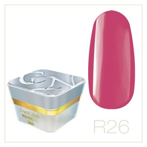 26 Royal Gel 4,5ml  ROSE MAUVE