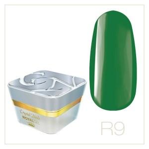 09 Royal Gel 4,5ml OIL GREEN