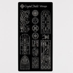 Stamp Ploščica Vitrage